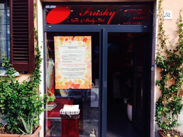 Centro estetico Frusky Nails & Body Art